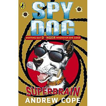 Superbrain by Andrew Cope - 9780141322445 Book