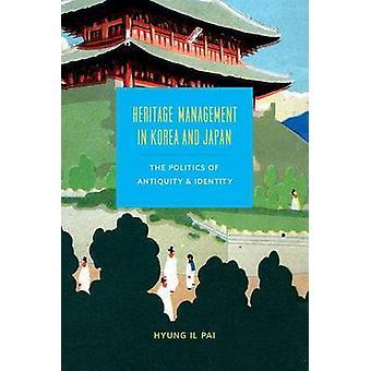 Lisätarkistuksesta Koreassa ja Japanissa - antiikin politiikka ja