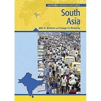 Södra Asien av John E. Benhart - George Pomeroy - 9780791081471 boka