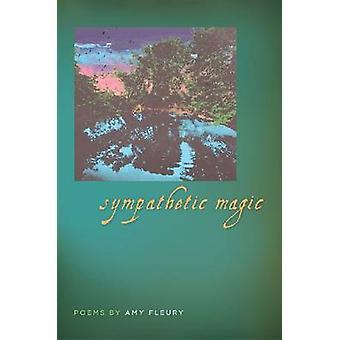 Sympatische Magie von Amy Fleury - 9780809332243 Buch