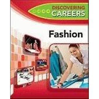 Fashion door Facts on File - Ferguson Publishing - 9780816080564 boek