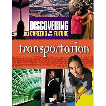 Transportation by Ferguson - Ferguson Publishing - 9780894343995 Book