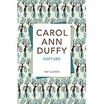 Rapture by Carol Ann Duffy - 9781509852789 Book