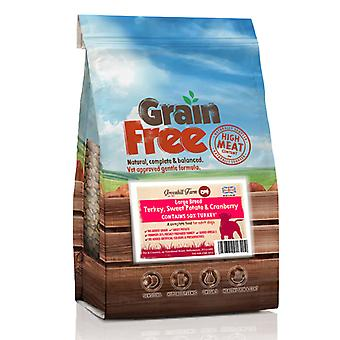 Ghf Grain Free Large Breed Adult