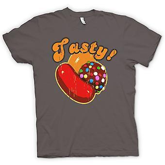 Tasty - Candy Crush Inspired Gamer Women T Shirt