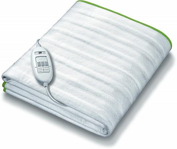 Beurer Monogram Ecologic Single Electric Heated Mattress Cover
