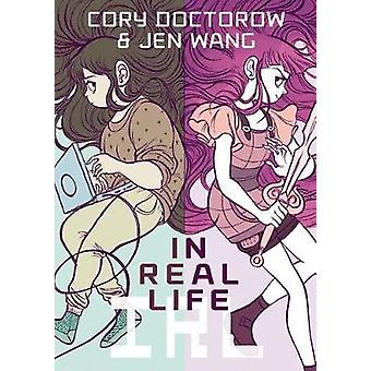 In Real Life by Cory Doctorow - 9781250144287 Book