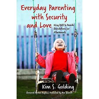 Jeden Tag mit Sicherheit und Liebe Elternschaft - mit Tempo Foun bieten