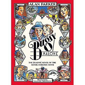 Bugsy Malone - grafisk roman