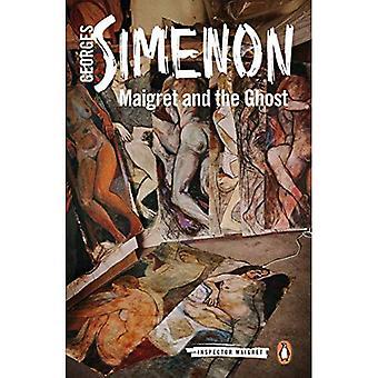 Maigret und das Gespenst: Inspector Maigret #62 (Inspector Maigret)