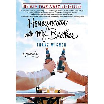 Honeymoon met mijn broer: A Memoir