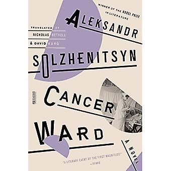 Cancer Ward (FSG Classics)
