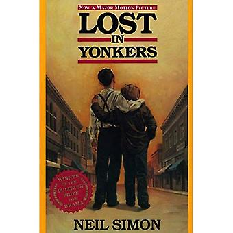 Lost in Yonkers (Plume Drama)