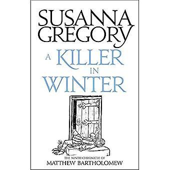 Ein Killer im Winter