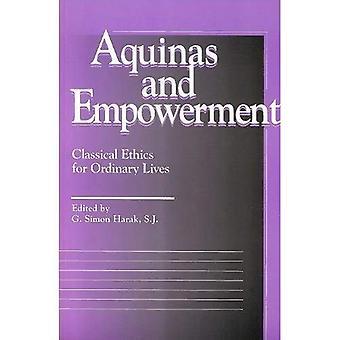 Thomas d'Aquin et l'autonomisation