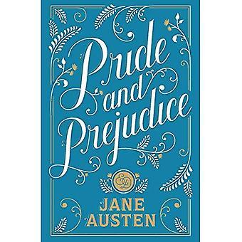 Pride & Prejudice (Barnes Noble Flexibound Editio) (Barnes & Noble Flexibound Editions)