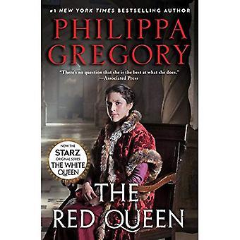 De rode koningin