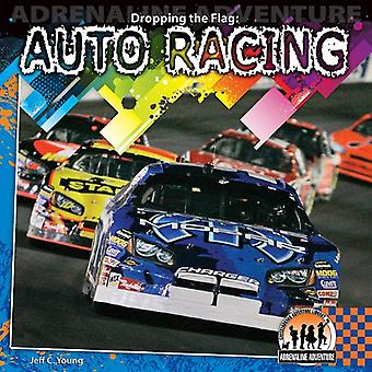 Dropping the Flag: Auto Racing