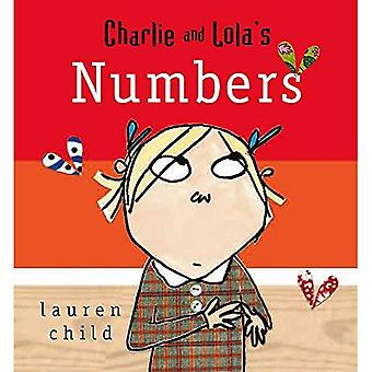 Charlie and Lola's Numbers (Charlie & Lola)