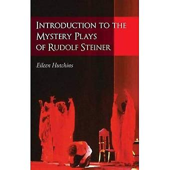 Introduktion till Mystery lekarna av Rudolf Steiner