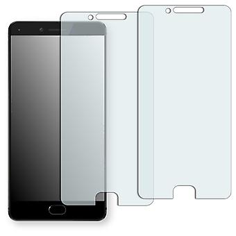 Vernee Apollo 2 screen protector - Golebo crystal-clear protector (miniature sheet)