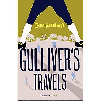 Voyages de Gulliver Travels (Collins Classics) (Collins Classics)