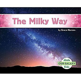The Milky Way (Our Galaxy)