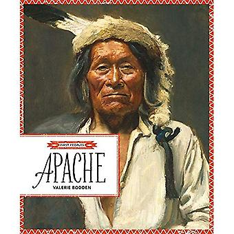 Apache (First Peoples)
