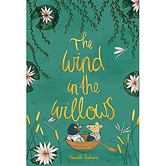 De Wind in de wilgen (Wordsworth Collector's edities)