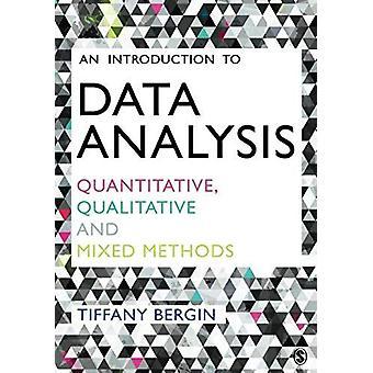En introduktion til dataanalyse - kvantitative - kvalitative og Mixe