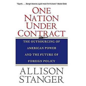 One Nation Under Contract by Stanger & Allison