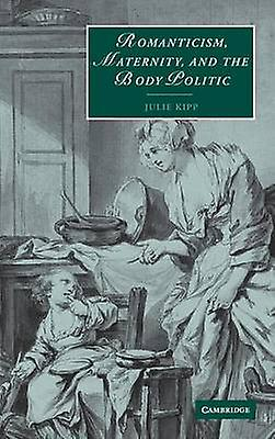 Rohommeticism Maternity and the Body Politic by Kipp & Julie