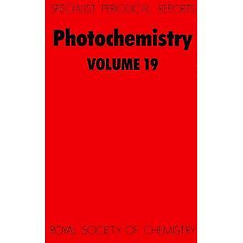 Fotochemie Volume 19 door BryceSmith & D