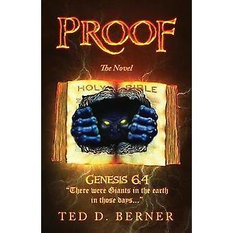 Nachweis der Roman von Berner & Ted D.