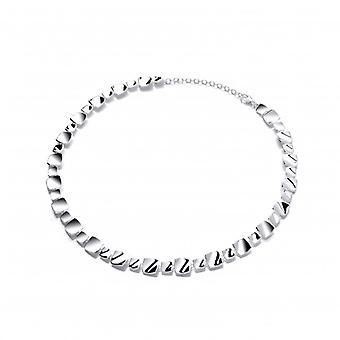 Collar de plata Vogue francés de Cavendish Square