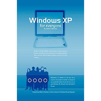 Windows R XP för alla genom Restrepo & Jaime A.