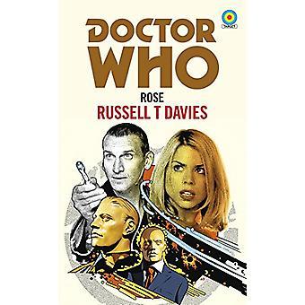Doctor Who - Rose (Target indsamling) af Russell T. Davies - 978178594