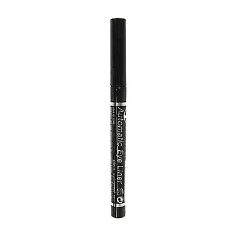 W7 Automatic Waterproof Eye Liner Black 0.8ml