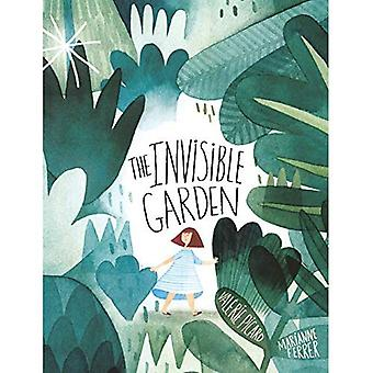 Den osynliga trädgården