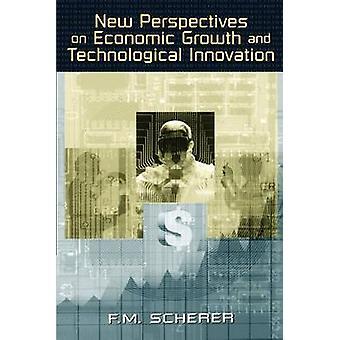 Nieuwe perspectieven op economische groei en technologische innovatie door F