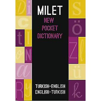 Milet New Pocket Dictionary - Turkish - English/ English - Turkish (2n