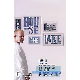The House on the Lake by Aidan Fennessy - 9781925005387 Book