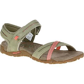 Merrell Terran Cross II J55300 zapatos de mujer