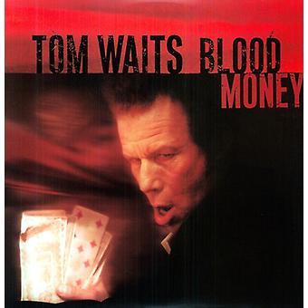 Tom Waits - Blood Money [Vinyl] USA import