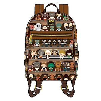 Star Wars Cantina Chibi Mini Backpack