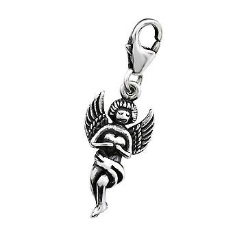 Fairy - 925 Sterling zilveren bedels met kreeft - W28891X