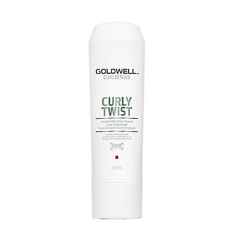 Goldwell Dualsenses Curly Twist Acondicionador Hidratante 200ml