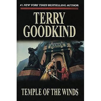 Temple of the Winds by Terry Goodkind - 9780613224772 Book