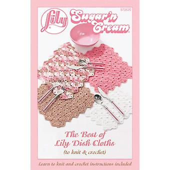 Lily The Best Of Lily Dish Cloths Lil 70820
