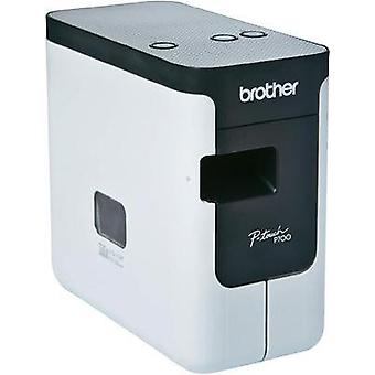 Label printer Brother Suitable for scrolls: TZ, HSe 3.5 mm, 6 mm, 9 mm, 12 mm, 18 mm, 24 mm